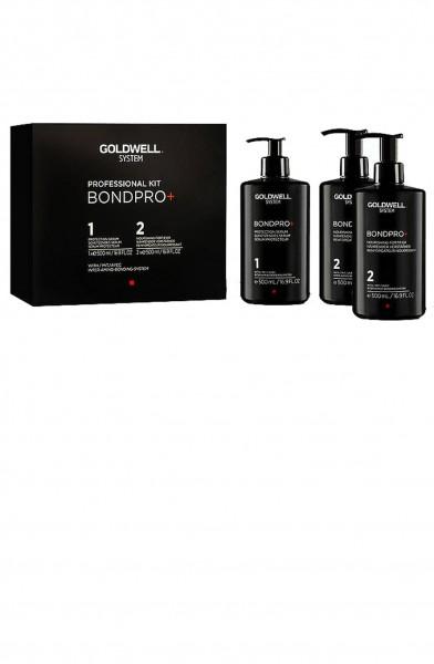 Goldwell System Bond Pro+ Salon Kit