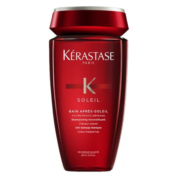 Kérastase Bain Après Soleil Reconstituant Shampoo 250ml