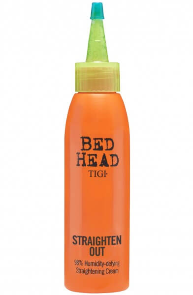 TIGI Bed Head Straighten Out 125 ml