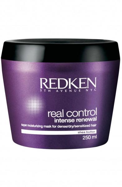Redken Real Control Un renouveau intense Masque