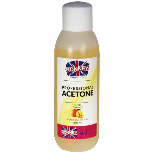 Ronney Professional Acetone Nail Polish Remover