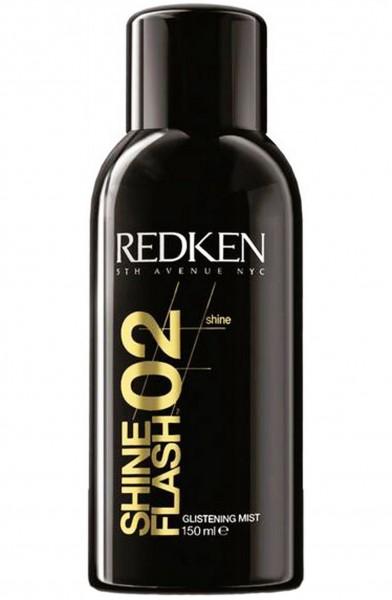 Redken Shine Flash 02 Shine Spray 150ml