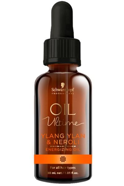 Schwarzkopf Oil Ultime Essential Oil Energizing 30ml