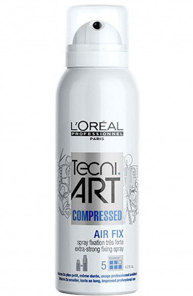L'Oréal Professionnel Tecni.Art Compressed Extra strong Fixing spray