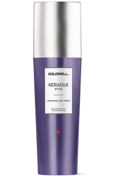 Goldwell Kerasilk Style Definierende Locken Creme 75 ml