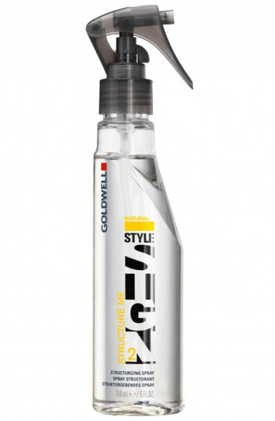 Goldwell StyleSign Natural Structure Me Spray