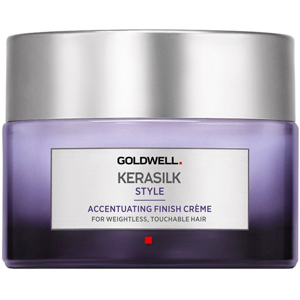 Goldwell Kerasilk Style Accentuating Finish Creme 50ml