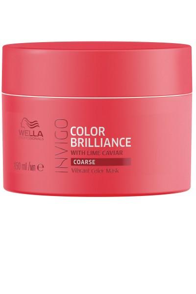 Wella Invigo Color Brilliance Mask Coarse 150 ml