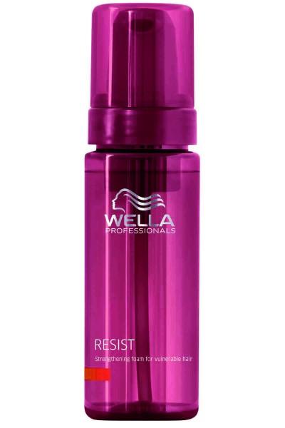 Wella Resist Stärkender Schaum (Kraftloses Haar)