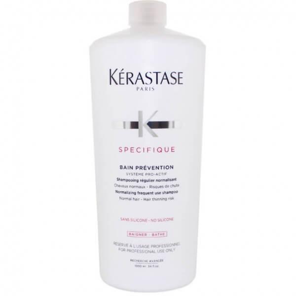 Kérastase Specifique Normalizzare lo shampoo per uso frequente