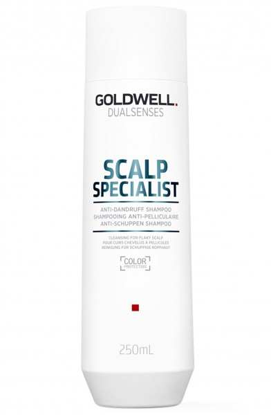 Goldwell Dualsenses Scalp Specialist Anti Dandruff Shampoo 250 ml