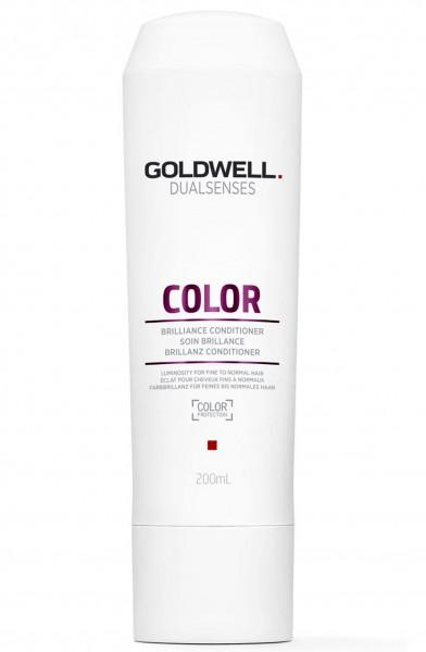 Goldwell Dualsenses Color Brilliance Conditioner