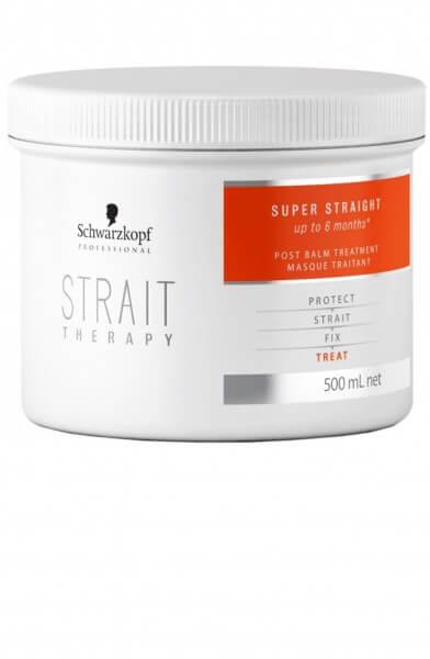 Schwarzkopf Professional Strait Therapy Kur 500 ml