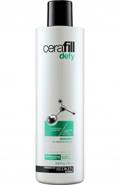 Redken Cerafill Defy Shampoo