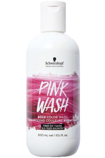 Schwarzkopf Professional Bold Color Wash Shampoo