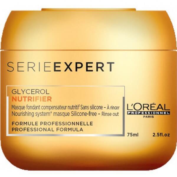L'Oréal Professionnel Serie Expert Nutrifier Glycerol Maschera