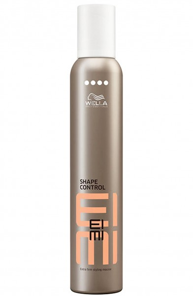 Wella EIMI Volume Shape Control Styling Mousse