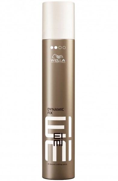 Wella EIMI Dynamic Fix 45 Sec. Modellierspray 300 ml