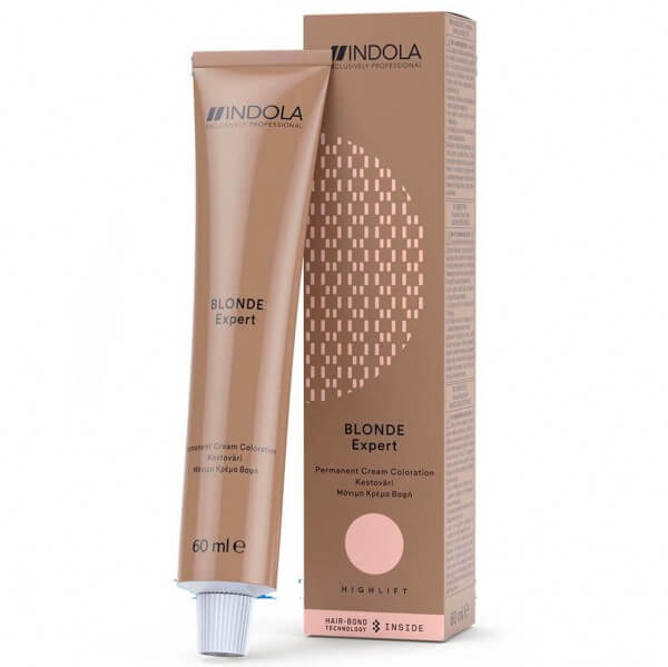 Indola Professional Blonde Expert Highlifts Haarfarbe 60 ml