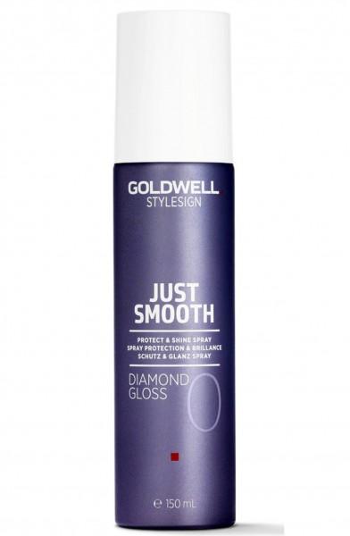 Goldwell Stylesign Just Smooth Diamond Gloss