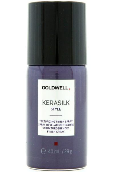Goldwell Kerasilk Style Spray de finition texturisant