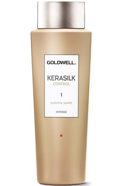 Goldwell Kerasilk Control Keratin Shape 1