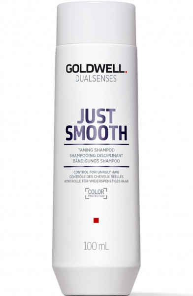 Goldwell Dualsenses Just Smooth Shampoing Disciplinant