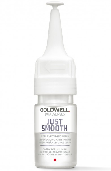 Goldwell Dualsenses Just Smooth Intensive Taming Serum 18 ml