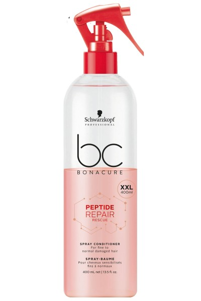 Schwarzkopf Professional BC Peptide Repair Spray Conditioner