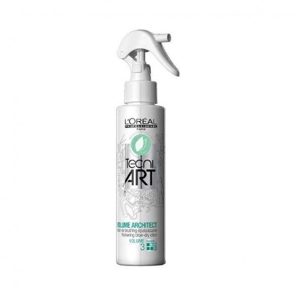 L'Oreal Professionnel Tecni-Art Volume Architect Spray
