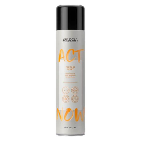 Indola ACT NOW! Texture Spray