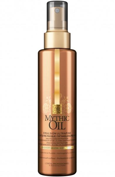 L'Oréal Professionnel Mythic Oil Emulsion Ultra Fine cheveux normaux à fins