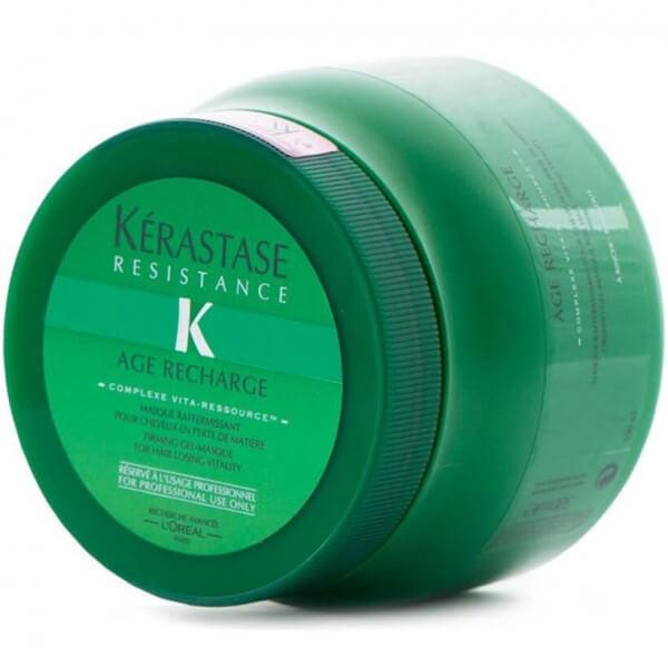 Kérastase Resistance Age Recharge Mask 500ml