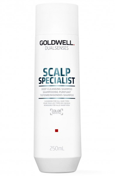 Goldwell Dualsenses Scalp Specialist Shampoo di pulizia profonda