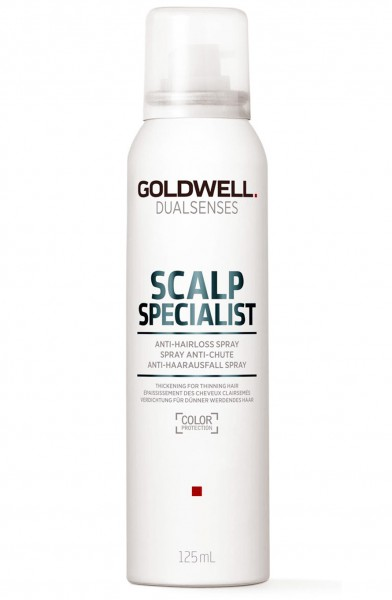 Goldwell Dualsenses Scalp Specialist Anti Hairloss Spray 125 ml