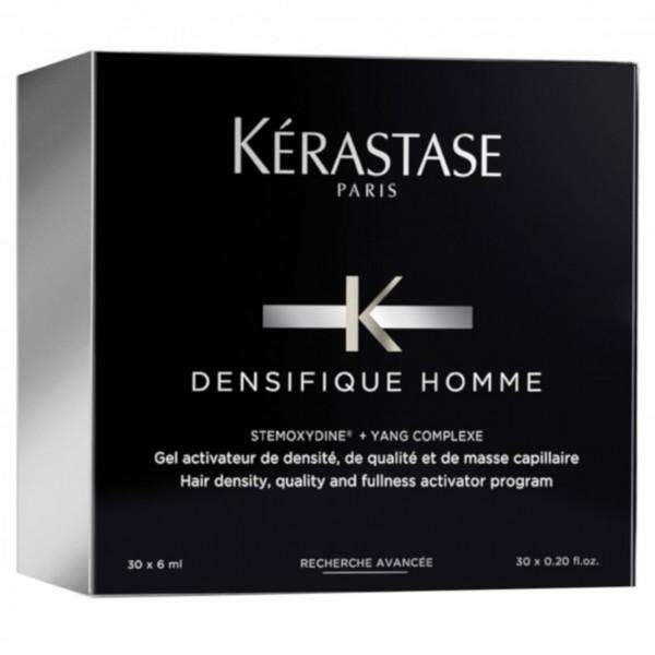 Kerastase Densifique Homme Ampullenkur 30 x 6ml
