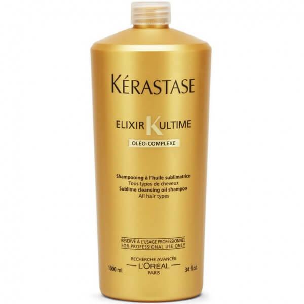 Kérastase Elixir Ultime Oleo complex Shampoo