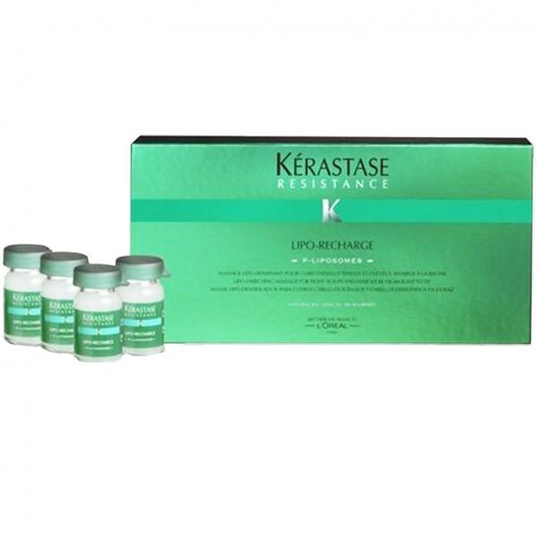 Kérastase Resistance Lipo Recharge 10x6ml