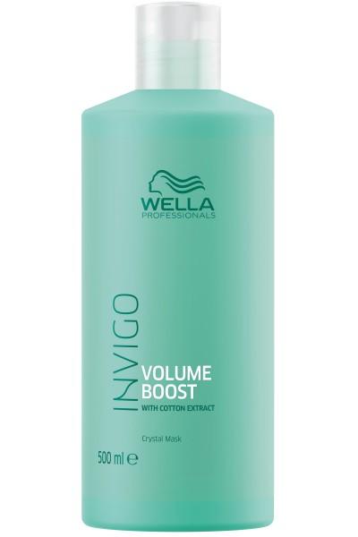 Wella Invigo Volume Boost Mask 500 ml