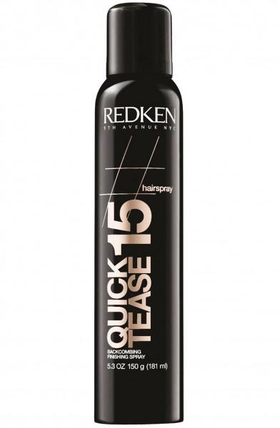 Redken Quick Tease 15 Haarspray 250ml