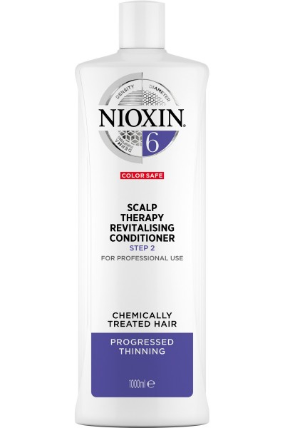 Wella Nioxin System 6 Conditioner