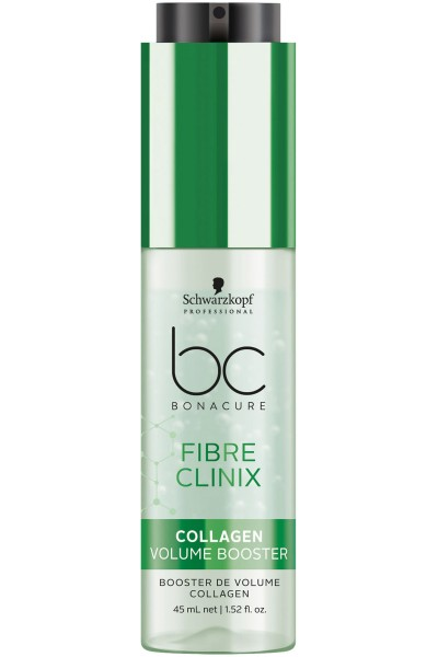 Schwarzkopf BC Fibre Clinix Collagen Volume Booster 45ml