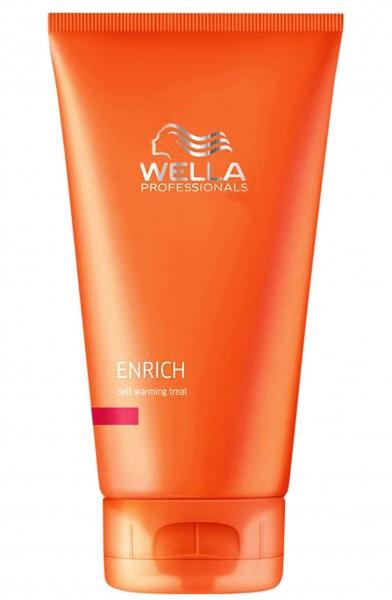 Wella Enrich Self Warming Mask