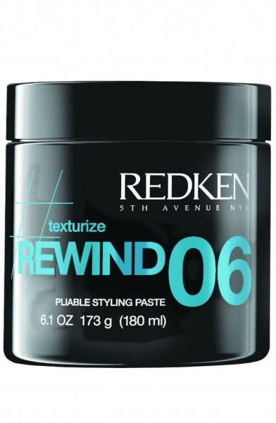 Redken Rewind 06 Styling Paste 150ml