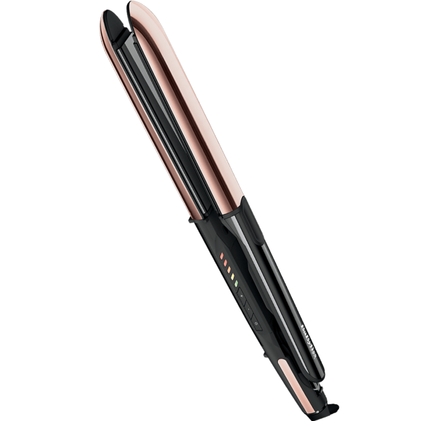Babyliss ST481E Pure Metal 2 in 1 Glätter