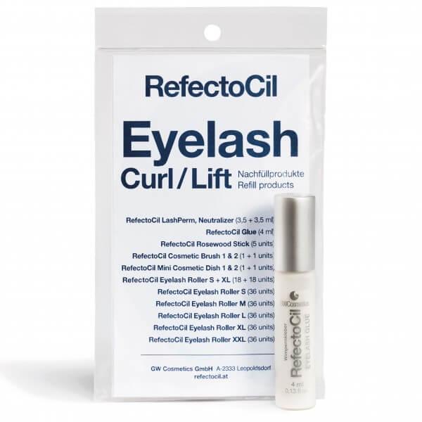 RefectoCil Eyelash Curl Refill Glue