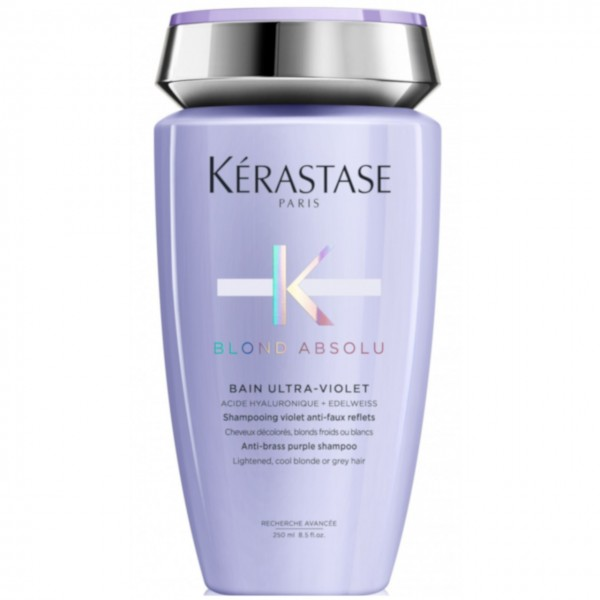 Kerastase Blond Absolu Shampoo Ultra-Violet 250ml