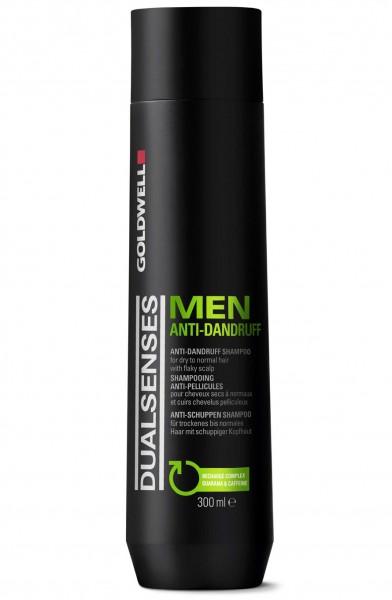 Goldwell Dualsenses Men Anti Schuppen Shampoo 300 ml