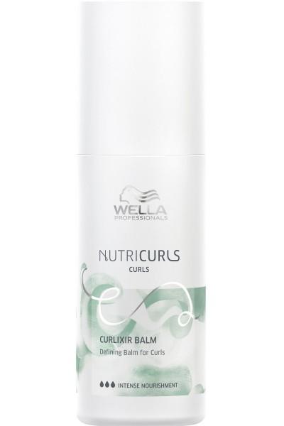 Wella Nutricurls Curls Curlixir Balm