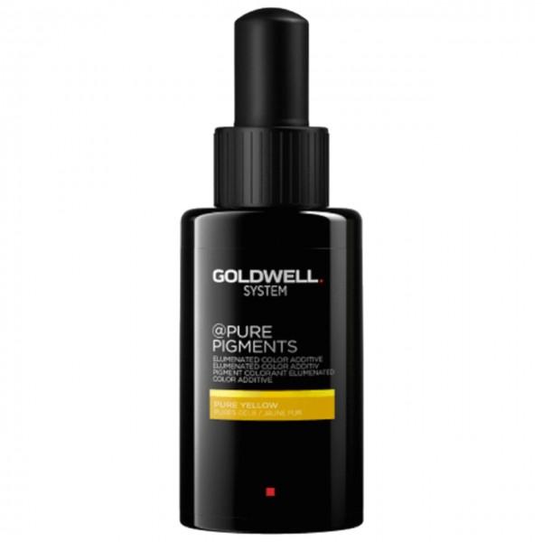 Goldwell System @ Pure Pigments Couleur des cheveux